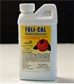 Foli-Cal 10% Calcium Concentrate- 1 Pint