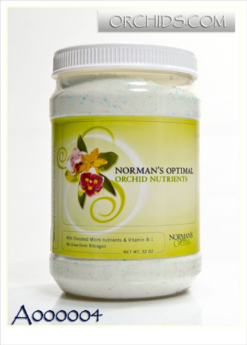 Norman's Optimal Orchid Nutrients-  2lb