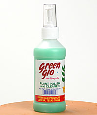 Orchid Leaf Polish and Cleaner Spray -8oz