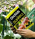 Orchids For Dummies by Steven A. Frowine