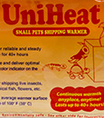 UniHeat 40 Hours Heat Pack