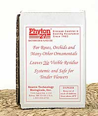 Phyton 27 Bactericide & Fungicide (2oz)