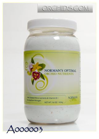Norman's Orchid Nutrients -1 lb